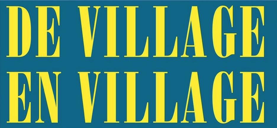 De village en village